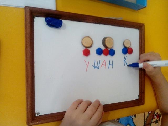 Развитие фонетикофонематического слуха Логос центр Троицк