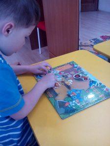 Занятия с логопедом центр Логос Троицк Москва